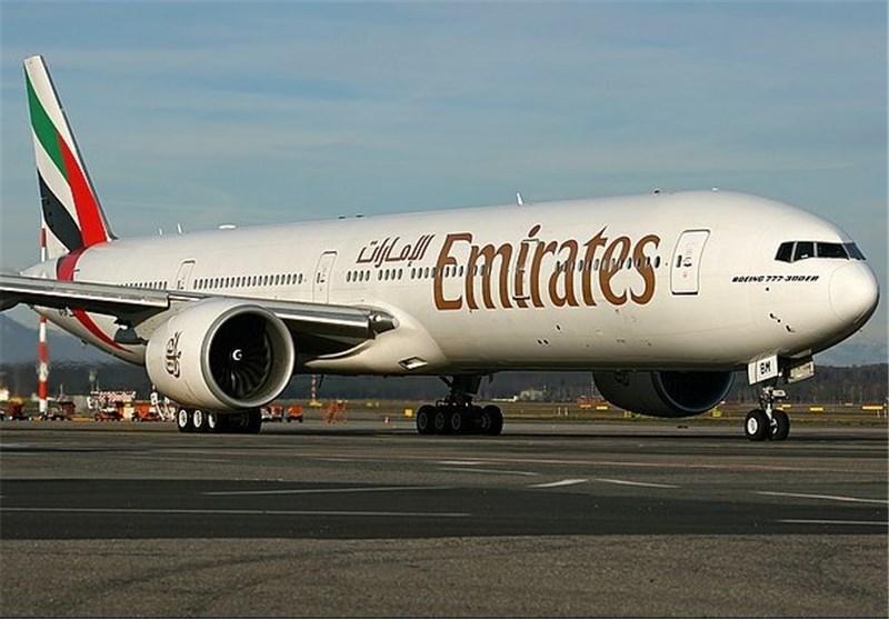 ارسال اقلام بهداشتی و درمانی برای مقابله با کرونا با دو هواپیمای اماراتی به ایران