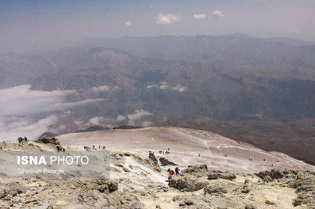 از کوهستان های استان تهران چه می دانیم؟