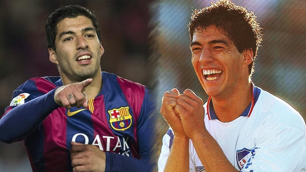 جدایی سوارز از بارسلونا قوت گرفت