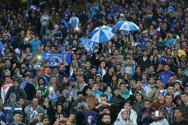 هواداران استقلال به باشگاه اعتماد کنند، بهترین تصمیم ادامه لیگ است