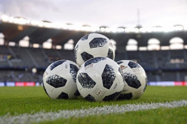 ترانه هایی برای فوتبال