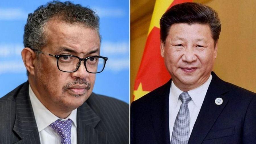 ادعای جدید آمریکا درباره نقش چین در شیوع کرونا