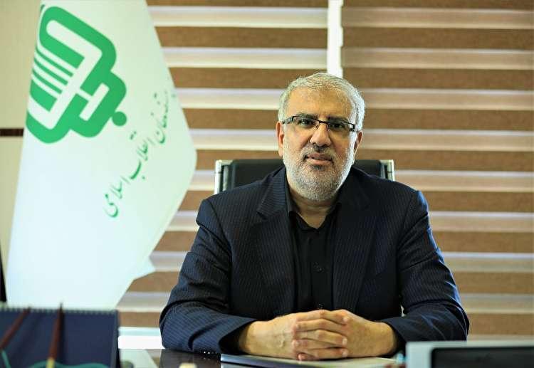مشارکت بنیاد مستضعفان در احداث بزرگترین خط لوله انتقال نفت خاورمیانه